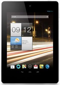 Acer Iconia A1-811 3G 16GB