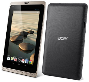 Acer Iconia B1-721 3G