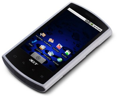 Schematic & User Guide Acer Liquid S100/A1