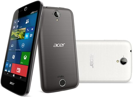 Acer Liquid M330 LTE Dual SIM TM01 Detailed Tech Specs