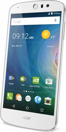 Acer Liquid Z530 LTE 8GB T02