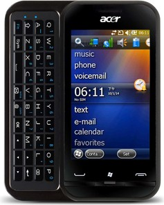 Acer neoTouch P300  (Geeksphone One)