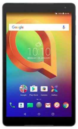 Alcatel A3 10 TD-LTE IN 9026T 32GB Detailed Tech Specs