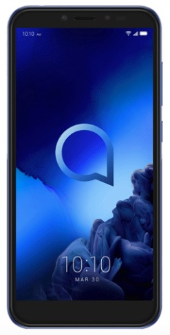 Alcatel 1S 2019 Dual SIM LTE LATAM 5024J  (TCL 5024) Detailed Tech Specs