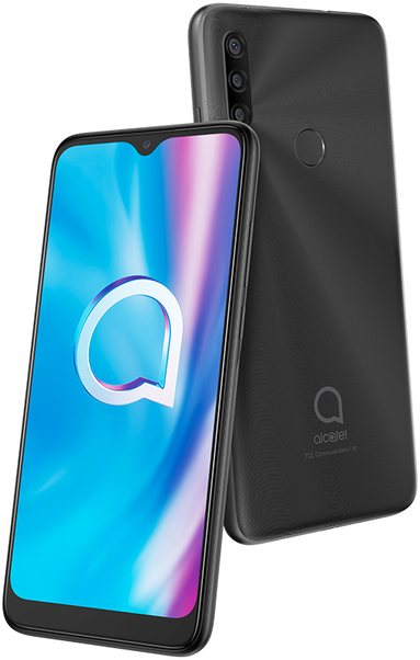 Alcatel 1SP 2020 Dual SIM LTE EMEA 128GB 5030E  (TCL 5030)