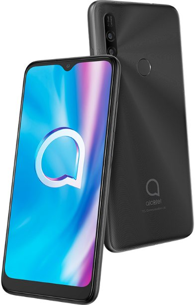 Alcatel 1SE light 2020 Dual SIM LTE EMEA 32GB 4087U  (TCL 4087)
