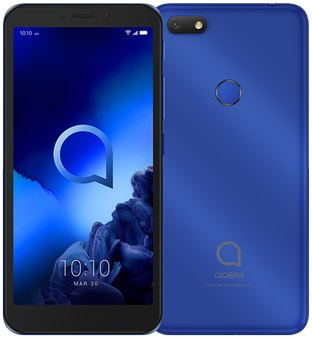 Alcatel 1V 2019 LTE LATAM 5001A  (TCL Wright)