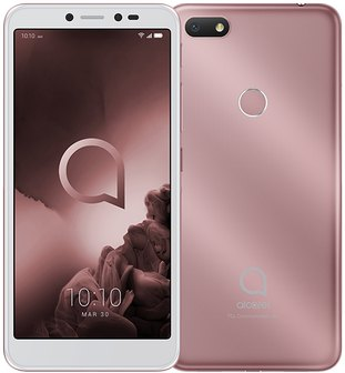 Alcatel 1V 2019 Premium Edition Global Dual SIM LTE 5001U  (TCL Wright)