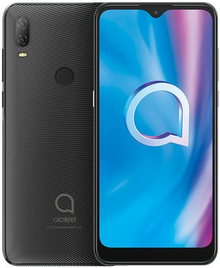 Alcatel 1V 2020 Global Dual SIM TD-LTE Detailed Tech Specs
