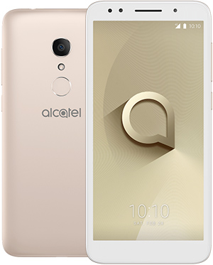 Alcatel 1X LTE NA 5059A  (TCL AU5A Plus)