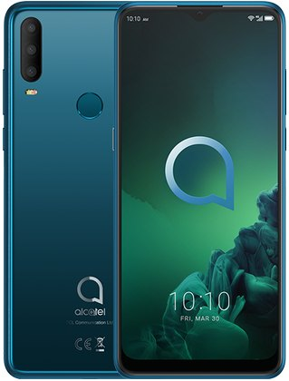 Alcatel 3x 2019 LTE AM 5048A  (TCL Venice)