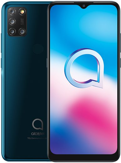 Alcatel 3x 2020 Dual SIM LTE EMEA Detailed Tech Specs