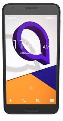 Alcatel A30 Fierce LTE 5049Z