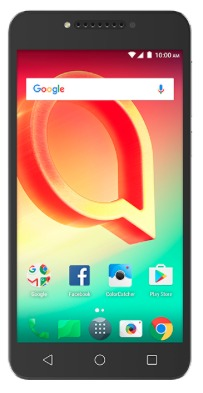Alcatel A50 LTE 5085G