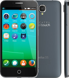 Alcatel One Touch Fire E 6015A
