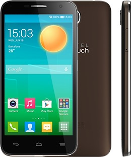 Alcatel One Touch Idol 2 mini L 6014X