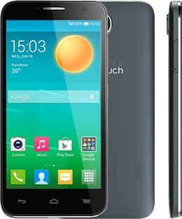 Alcatel One Touch Idol 2 mini L Dual SIM 6014D