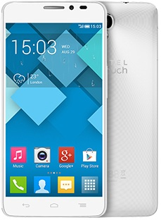 Alcatel One Touch Idol X+  (TCL S960)