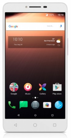 Alcatel One Touch A3 XL Dual SIM LTE 9008D