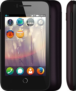 Alcatel One Touch Fire C 2G Dual SIM 4020E