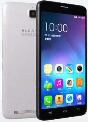 Alcatel One Touch Flash Dual SIM OT-6042D