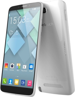 Alcatel One Touch Hero 8020D 16GB  (TCL Y910)