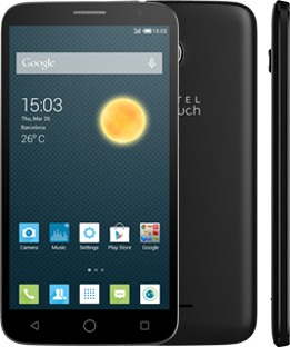 Alcatel One Touch Hero 2C 8GB