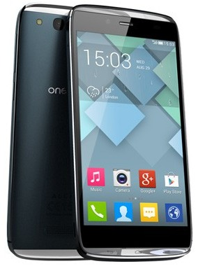 Alcatel One Touch Idol Alpha 6032X  (TCL S860)