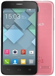 See Alcatel One Touch Idol Mini Dual OT-6012E detailed datasheet
