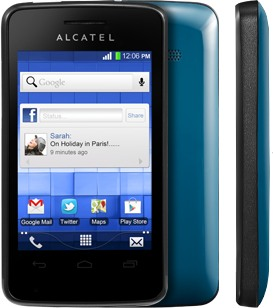 Alcatel One Touch Pixi OT-4007A