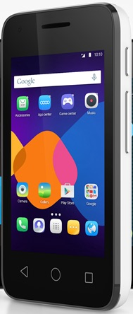 Alcatel One Touch Pixi 3 5.0 Dual SIM LTE EMEA