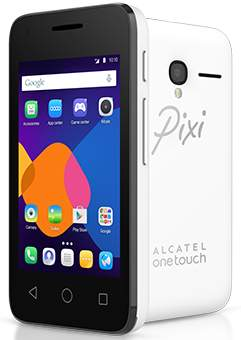 Alcatel One Touch Pixi 3 3.5 Dual SIM OT-4009D