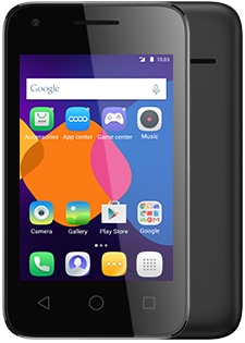 Alcatel One Touch Pixi 3 3.5 LATAM OT-4009F  (TCL 4009)