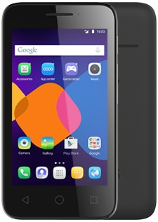 Alcatel One Touch Pixi 3 4.0 3G 4013X