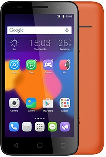 Alcatel One Touch Pixi 3 5.0 Dual SIM LTE 5065D