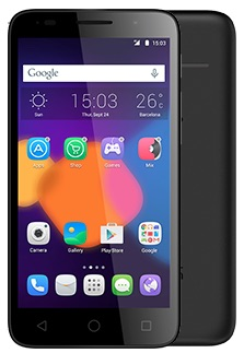 Alcatel One Touch Pixi 3 5.0 LTE 5065X