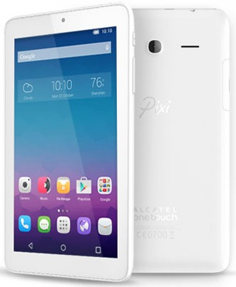 Alcatel One Touch Pixi 3 7.0 3G 9002