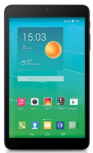 Alcatel One Touch Pixi 3 8.0 3G