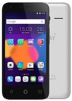 Alcatel One Touch Pixi 3 4.5 LTE 5017A