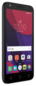 Alcatel One Touch Pixi 4 5.0 3G EMEA 5010X   (TCL 5010)