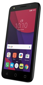 Alcatel One Touch Pixi 4 5.0 3G LATAM 5010G    (TCL 5010)