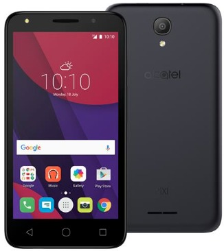 Alcatel One Touch Pixi 4 6.0 LTE 9001X 8GB