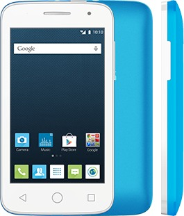 Alcatel One Touch POP 2 4.0 LTE 4045O