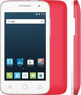 Alcatel One Touch POP 2 4.0 LTE 4045X