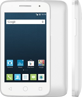 Alcatel One Touch POP 2 4.0 LTE 4045A