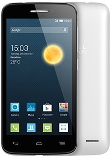 Alcatel One Touch POP 2 4 5 OT-5042A LTE-A image | Device