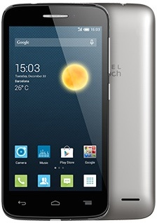 Alcatel One Touch POP 2 4.5 OT-5042F LTE-A