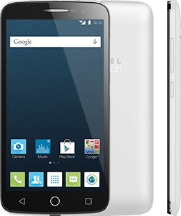 Alcatel One Touch POP 2 5.0 Premium LTE 7044A