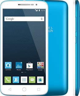 Alcatel One Touch POP 2 5.0 LTE 7043Y