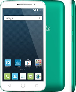 Alcatel One Touch POP 2 5.0 LTE 7043A